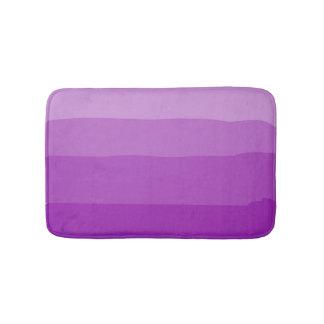 Tapete De Banheiro Esteira de banho ultravioleta de Ombre