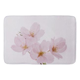 Tapete De Banheiro Flores de cerejeira bonitas do primavera em Tokyo