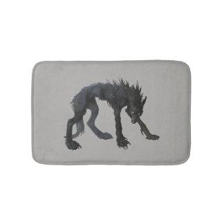 Tapete De Banheiro Fox da sombra