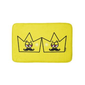 Tapete De Banheiro Gay Rei Coroa King Crown