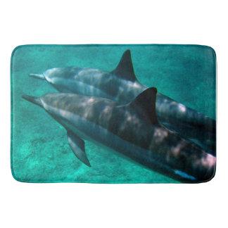 Tapete De Banheiro Golfinhos em Havaí