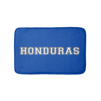 Tapete De Banheiro Honduras