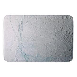 Tapete De Banheiro Listras frescas do tigre em Enceladus