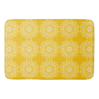 Tapete De Banheiro Mandala do mel