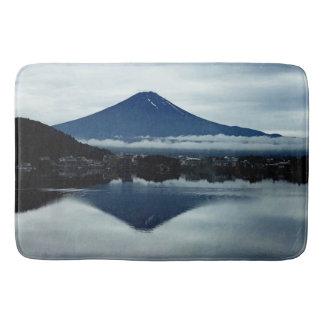 Tapete De Banheiro Monte Fuji, esteira de banho de Japão