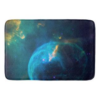 Tapete De Banheiro Nebulosa da bolha