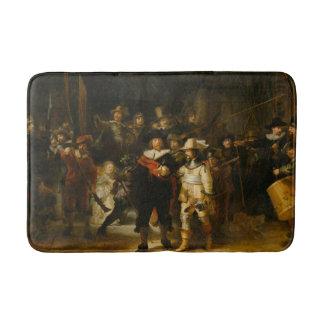 Tapete De Banheiro Nightwatch Rembrandt Nachtwacht
