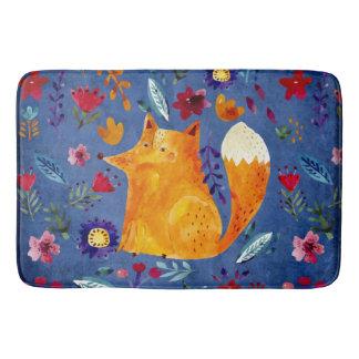 Tapete De Banheiro O Fox de Smart no jardim