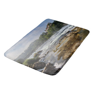 Tapete De Banheiro O Rhine Falls