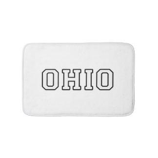 Tapete De Banheiro Ohio