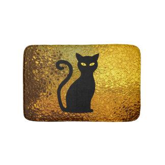 Tapete De Banheiro Olhos de gato modernos da textura de vidro do