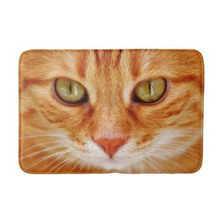 Tapete De Banheiro Os olhos de gato