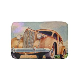 Tapete De Banheiro Packard 1939 8 super