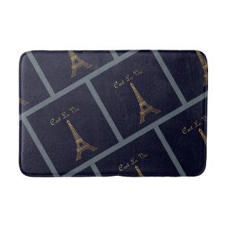 Tapete De Banheiro Paris: Excursão Eiffel do La