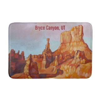 Tapete De Banheiro Parque nacional da garganta de Bryce