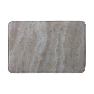 Tapete De Banheiro Pedra calcária do travertino