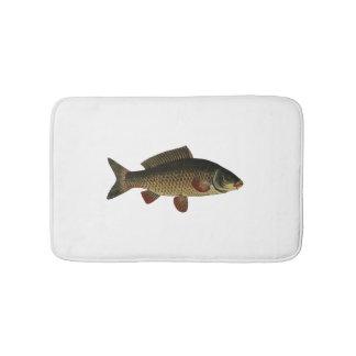 Tapete De Banheiro Peixes