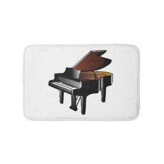 Tapete De Banheiro Piano