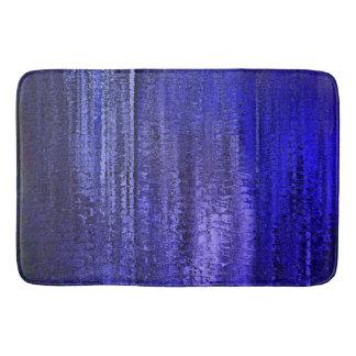 Tapete De Banheiro Pináculos azuis da chuva