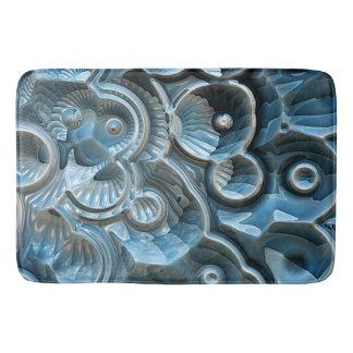 Tapete De Banheiro Reflexões de um fóssil do Fractal