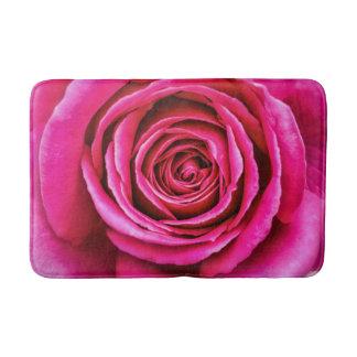 Tapete De Banheiro Rosa do rosa quente