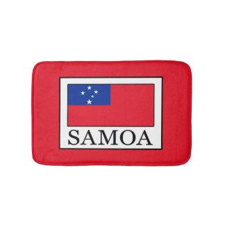 Tapete De Banheiro Samoa