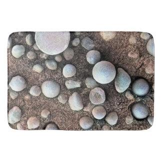 Tapete De Banheiro Spherules de Marte