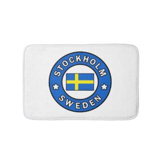 Tapete De Banheiro Suecia de Éstocolmo