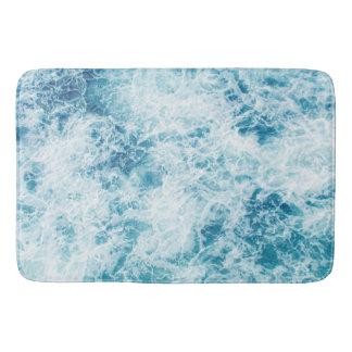 Tapete De Banheiro Surf