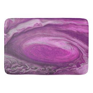 Tapete De Banheiro Tempestade de Jupiter