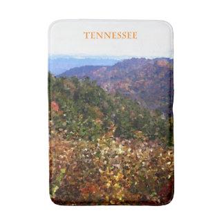 Tapete De Banheiro Tennessee