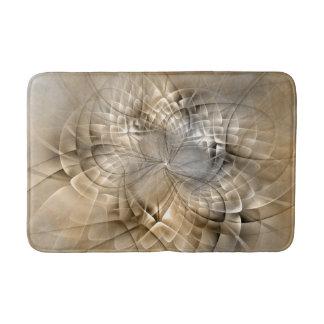 Tapete De Banheiro Textura moderna da arte do Fractal do abstrato dos