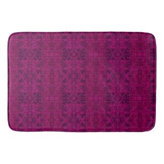 Tapete De Banheiro Textura roxa