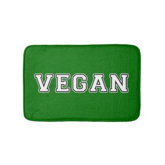 Tapete De Banheiro Vegan