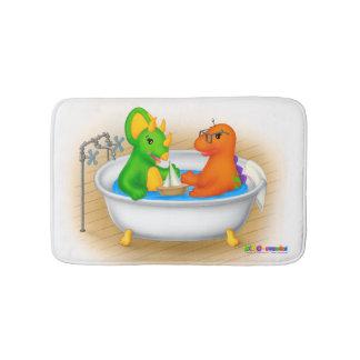 Tapete de banho de Dino-Buddies™ - banheira