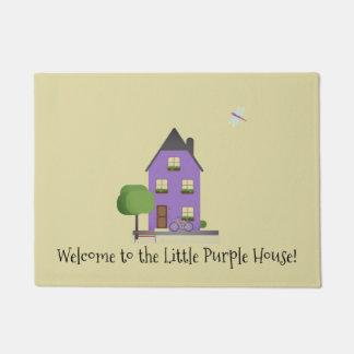 Tapete Dê boas-vindas a seus convidados no estilo!