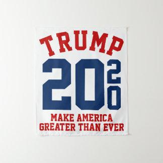Tapete De Parede Donald Trump 2020 faz América maior do que nunca