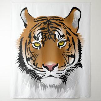 Tapete De Parede Extra grande do tigre