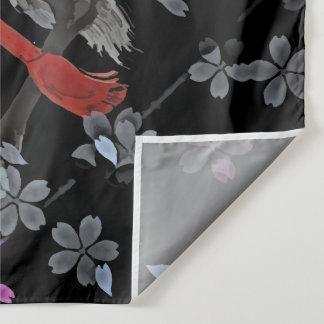 """Tapete De Parede Quadrado do samurai (57"""" x 57"""")"""
