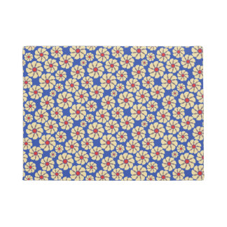Tapete Design abstrato floral