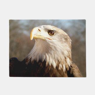 Tapete Eagle corajoso majestoso