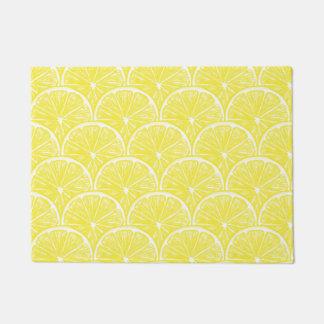 Tapete Fatias do limão