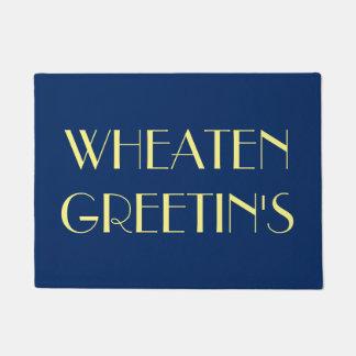 Tapete Greetin Wheaten