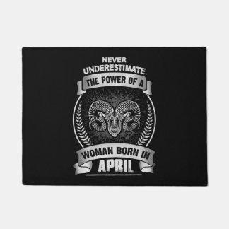 Tapete Horóscopo abril