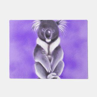 Tapete Koala de Buddha
