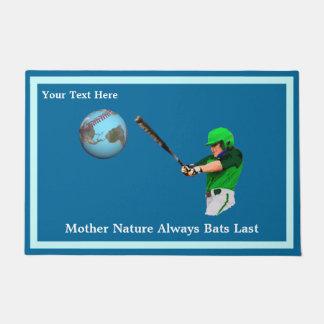 Tapete Os bastões da mãe Natureza sempre duram