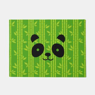 Tapete panda_bamboo