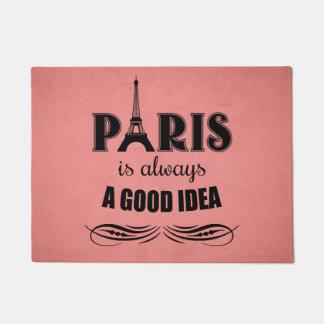 Tapete Paris é sempre uma boa ideia