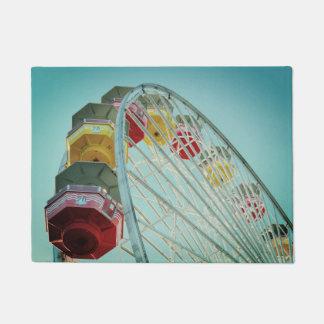 Tapete Roda de Ferris