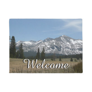 Tapete Serra montanhas de Nevada mim de Yosemite